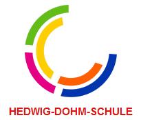 Hedwig-Dohm Schule Logo
